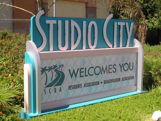 Studio City Welcome
