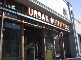 Urban Outfitter
